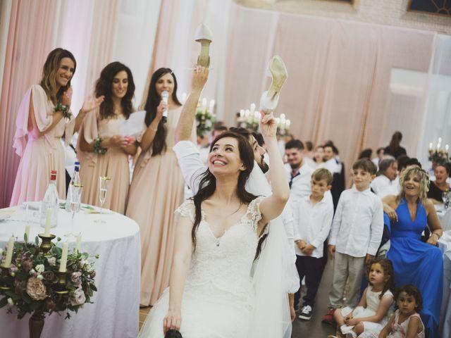 Il matrimonio di Daniele e Veronica a Reggio nell'Emilia, Reggio Emilia 43
