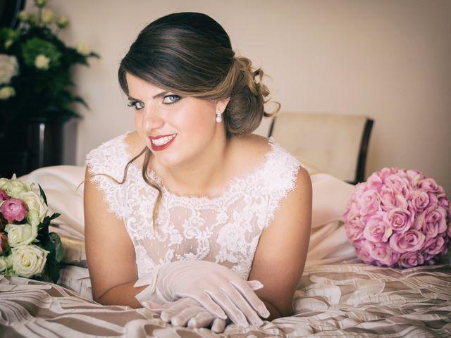 Il matrimonio di Gero e Valeria a Palma di Montechiaro, Agrigento 7