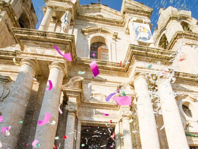 Il matrimonio di Gero e Valeria a Palma di Montechiaro, Agrigento 9