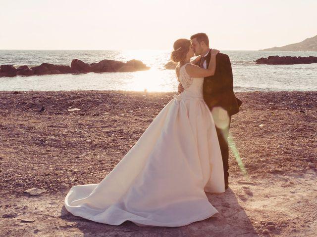 Il matrimonio di Gero e Valeria a Palma di Montechiaro, Agrigento 1
