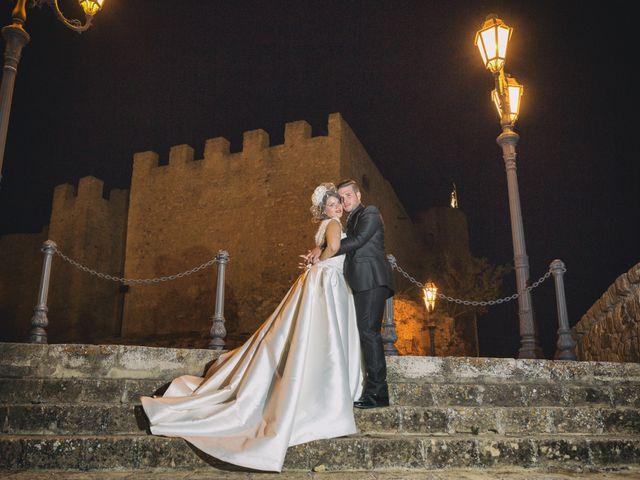 Il matrimonio di Gero e Valeria a Palma di Montechiaro, Agrigento 10