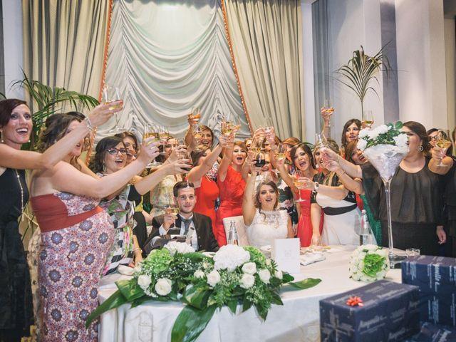 Il matrimonio di Gero e Valeria a Palma di Montechiaro, Agrigento 12