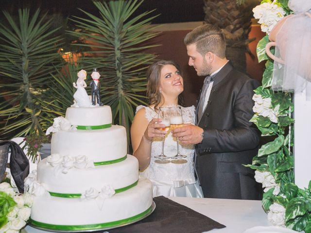 Il matrimonio di Gero e Valeria a Palma di Montechiaro, Agrigento 14