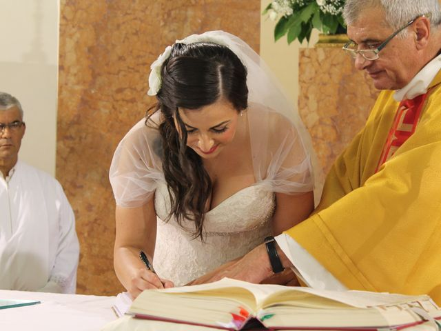 Il matrimonio di Martina e Amedeo a Villabate, Palermo 11