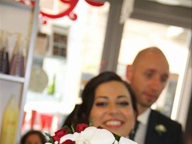 Il matrimonio di Martina e Amedeo a Villabate, Palermo 14