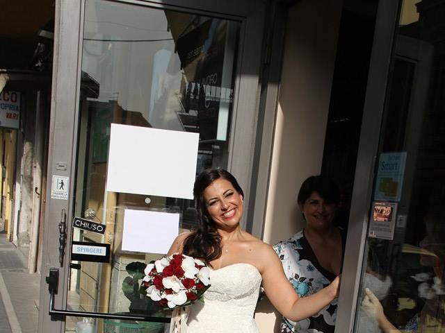 Il matrimonio di Martina e Amedeo a Villabate, Palermo 15