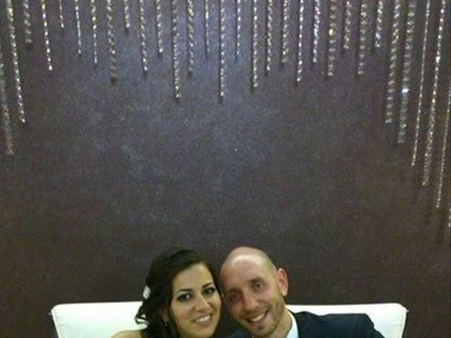 Il matrimonio di Martina e Amedeo a Villabate, Palermo 18