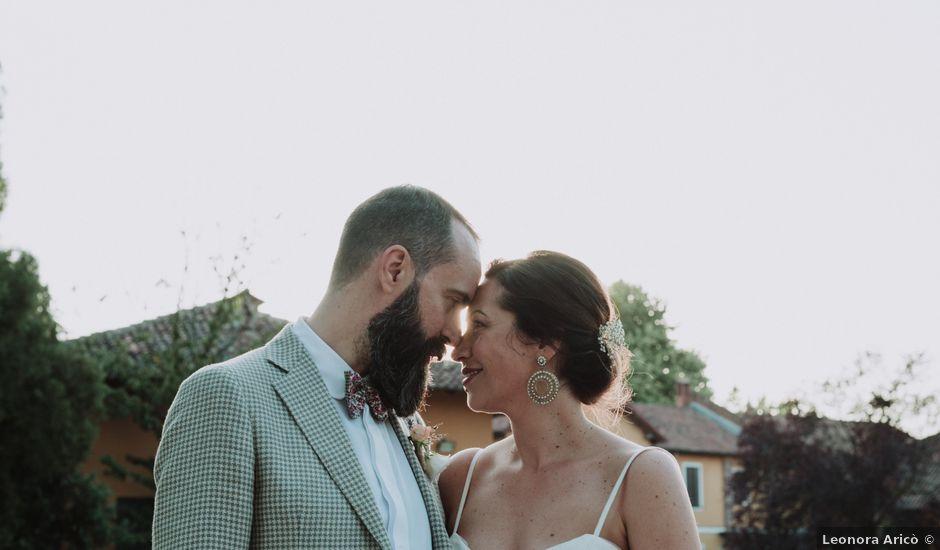 Il matrimonio di Pierpaolo e Francesca a Milano, Milano