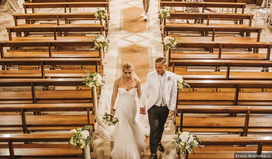 Il matrimonio di Sabatino e Manuela a Roseto degli Abruzzi, Teramo