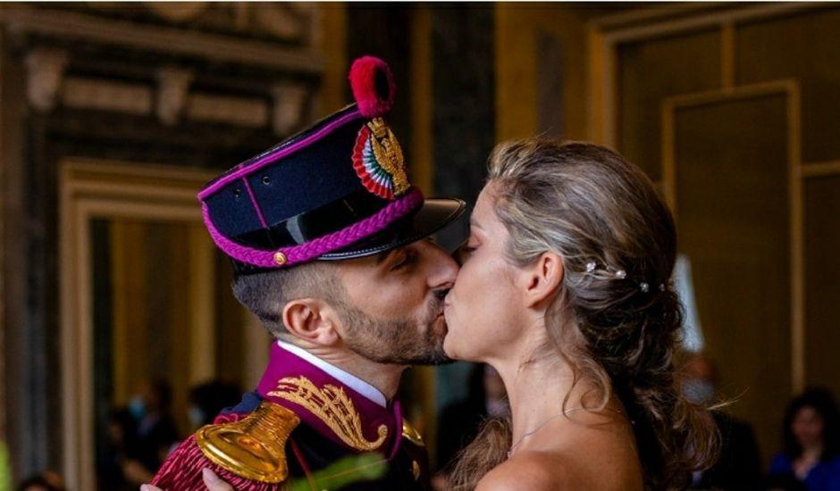 Il matrimonio di Nicholas e Manuela a Casciago, Varese