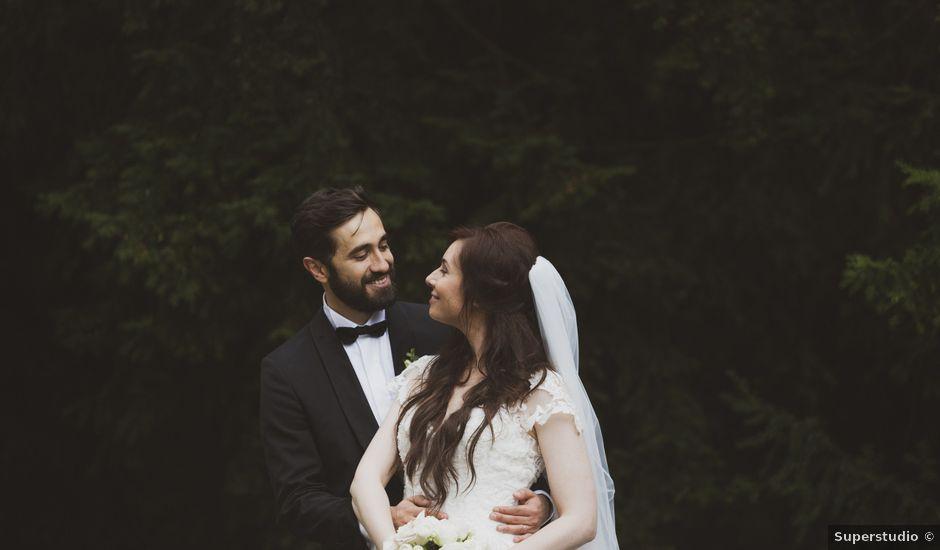 Il matrimonio di Daniele e Veronica a Reggio nell'Emilia, Reggio Emilia