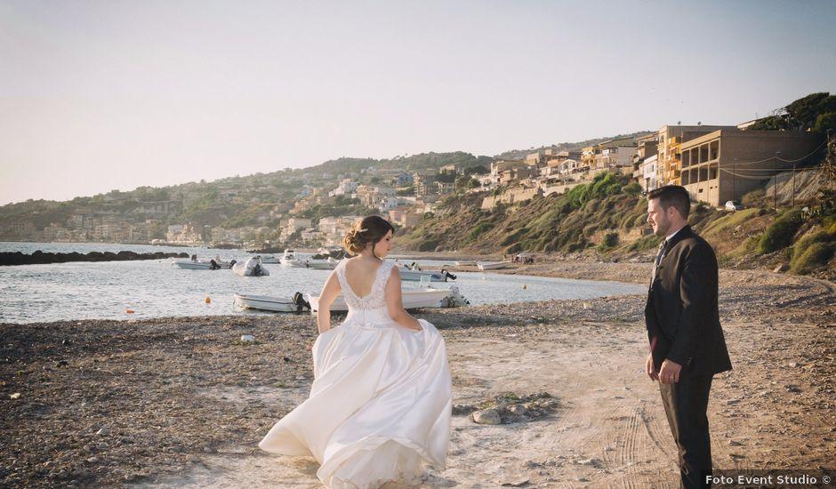 Il matrimonio di Gero e Valeria a Palma di Montechiaro, Agrigento