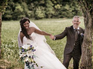 Le nozze di Ana e Alessandro