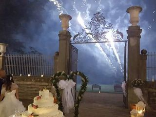 Le nozze di Elisa e Umberto 1