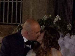 Le nozze di Elisa e Umberto 2