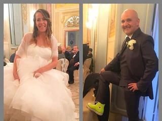 Le nozze di Elisa e Umberto 3