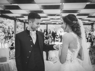 Le nozze di Sabrina e Damiano 3