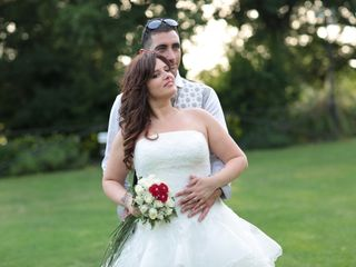 Le nozze di Francesca e Carmine 1