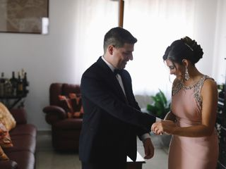 le nozze di Francesca e Carmine 2