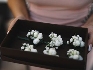 Le nozze di Francesca e Carmine 3