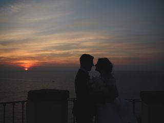Le nozze di Francesca e Carmine