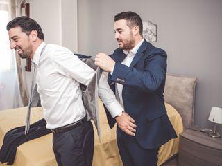 Le nozze di Iside e Antonio 3