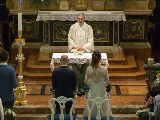 le nozze di Francesca e Fabio 2