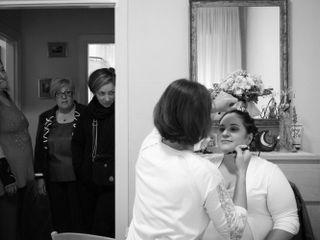 le nozze di Anna Maria e Leonardo 3