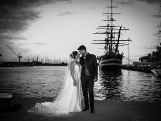 Le nozze di Roberta e Lorenzo 2