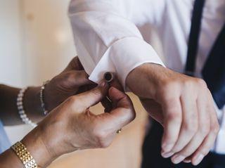 Le nozze di Fabrizio e Silvia 1