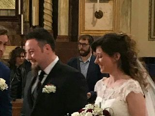 Le nozze di Maria Giulia e Mirko 2