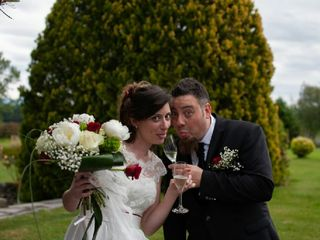 Le nozze di Maria Giulia e Mirko