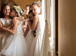 Le nozze di Debora e Alessandro 2