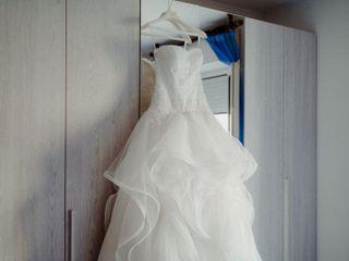 Le nozze di Selene e Vito 1