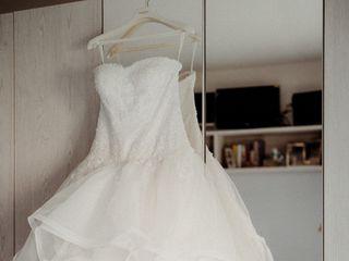 Le nozze di Selene e Vito 2