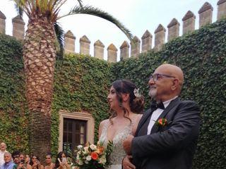 Le nozze di Celeste e Giosuè  3