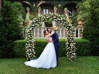 Le nozze di Celeste e Giosuè