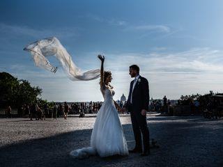 Le nozze di Simona e Pasquale
