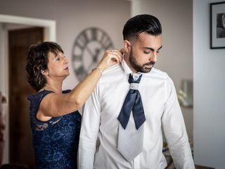 Le nozze di Daniela e Gianni 2