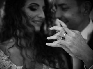 Le nozze di Grazia e Nello 1