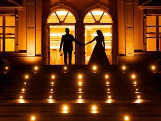 Le nozze di Grazia e Nello