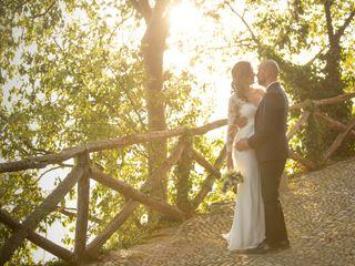 Le nozze di Roberta e Ilario 1
