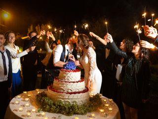 Le nozze di Roberta e Ilario 3