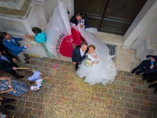 Le nozze di Maddalena e Carlo