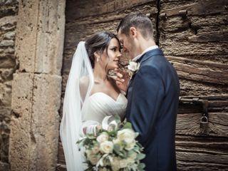 Le nozze di Beatriz e Lorenzo