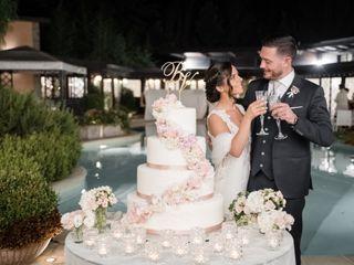 Le nozze di Veronica e Raffaele 2