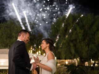 Le nozze di Veronica e Raffaele 3