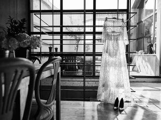 Le nozze di Dalila e Massimo 1