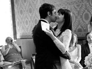 Le nozze di Dalila e Massimo