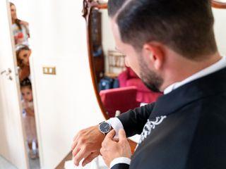 Le nozze di Chiara e Mario 3